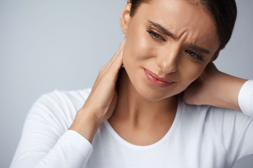 Neck Pain Treatment FAQ Beverly Hills, CA 90210